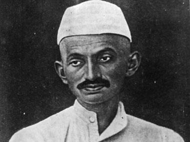 MahatmaGandhi-topi-Getty