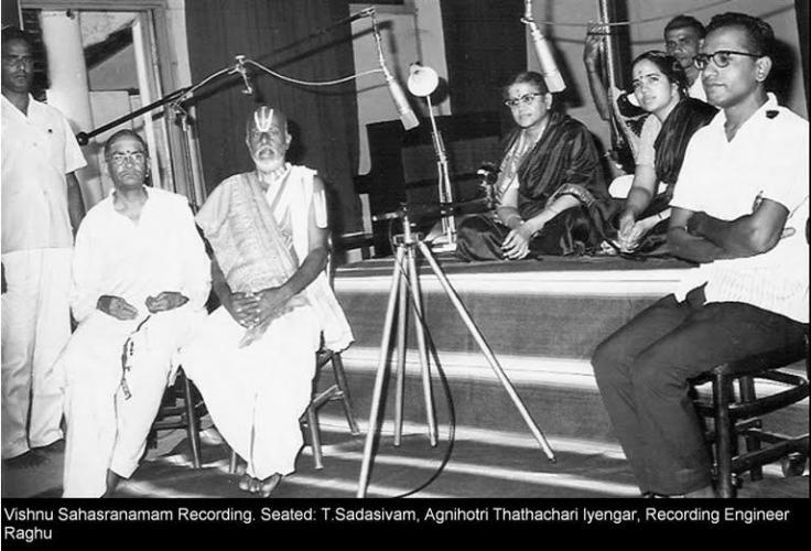 M.S.Subbulakshmi-During-The-Recording-Of-Vishnu-Sahasra-Namam-Album.jpg
